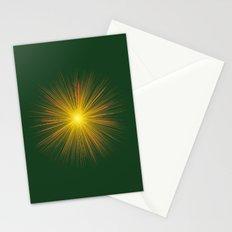 SECRET SHADOW Stationery Cards