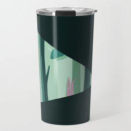 forest Travel Mug