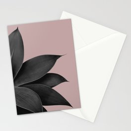 Agave Finesse #14 #tropical #decor #art #society6 Stationery Cards