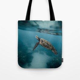 Take a peek Tote Bag