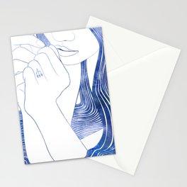 Nereid XXIX Stationery Cards