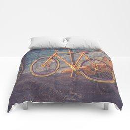 The Bike Comforters