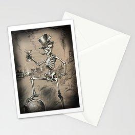 Mr Lucky Stationery Cards