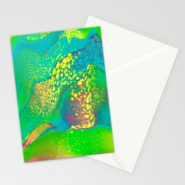 Candy Trip Stationery Cards