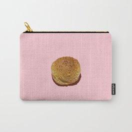 Taro Bun Carry-All Pouch