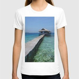 Secret house T-shirt
