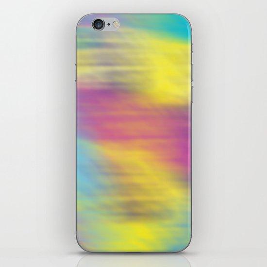 Winds Of Change iPhone & iPod Skin