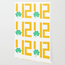 Pittsburgh St Patricks Day 412 Gold Gifts Wallpaper