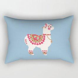 The Alpaca Rectangular Pillow
