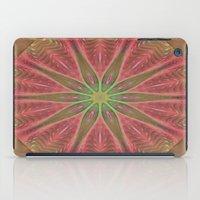 meditation iPad Cases featuring Meditation by Deborah Benoit