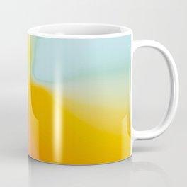 Abstract Gradient No. 12 Coffee Mug