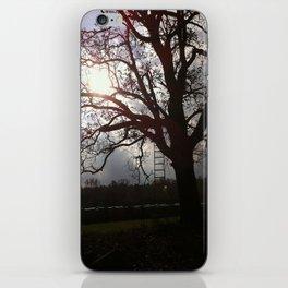 Purple Dusk  iPhone Skin