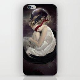 The Sleeper iPhone Skin