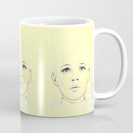 Dorothy - The Yellow Pathway Coffee Mug