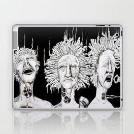 Puff, Puff, Pass Laptop & iPad Skin
