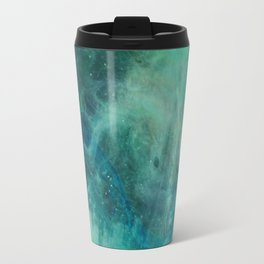Abstract No. 318 Travel Mug