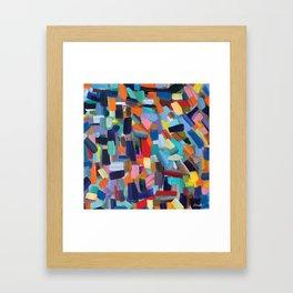 Vivacious 402 Framed Art Print