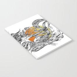 Shiva Shakti Notebook