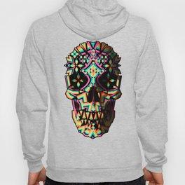 Fancy Skull Hoody