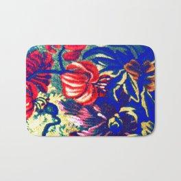 Tiger  Lily  Bath Mat