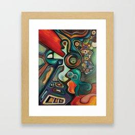 Phish Framed Art Print