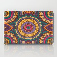 coral iPad Cases featuring Coral by Arcturus