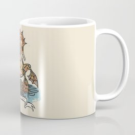 VENTURE FORTH Coffee Mug