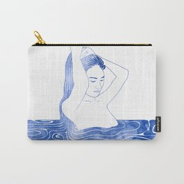 Nereid VIII Carry-All Pouch