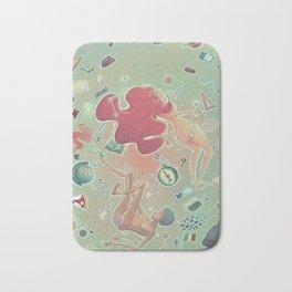 Womb Bath Mat