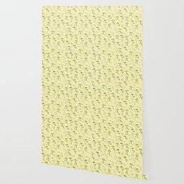 Acacia Trees Wallpaper