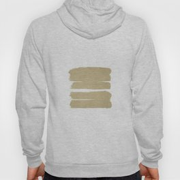 Stripes - No Comment #3 #minimal #painting #decor #art #society6 Hoodie