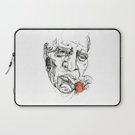 Howlin' Wolf - Get your Howl! Laptop Sleeve