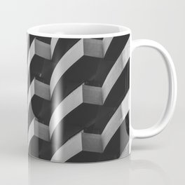 Fascinating Facade Coffee Mug