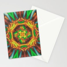 Trickortreatin Stationery Cards