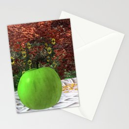 Cult of Youth:Still Untouched Stationery Cards