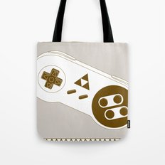 A Link To Your Past. Tote Bag