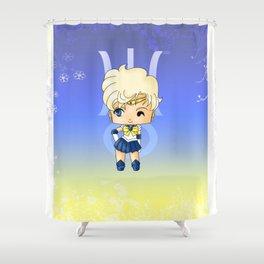 Sailor Uranus Shower Curtain
