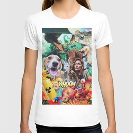 Whoom! T-shirt