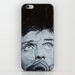 Ian Curtis iPhone Skin