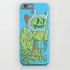 Zombie Finn Slim Case iPhone 6s
