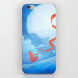 Apotheosis iPhone Skin