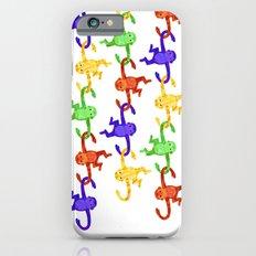 Barrel of Monkeys Slim Case iPhone 6s