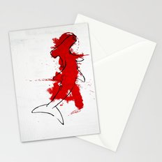 tiburó Stationery Cards