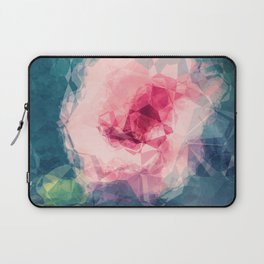 Abstract Flower II Laptop Sleeve