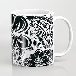 Savaii Polynesian Tribal Coffee Mug