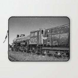 Loco 1313 mono Laptop Sleeve