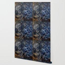 Jupiter Blues Wallpaper