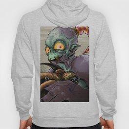 Oddworld: Abe and Elum Hoody