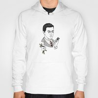 dale cooper Hoodies featuring dale cooper II by Bunny Miele