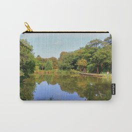 A Lovely Walk Round Priory Park Carry-All Pouch
